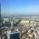 Dica de hotel em Istambul Hilton Istambul Bomonti: Hotel e Spa