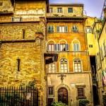 Primeira viagem para Florença (com crianças)