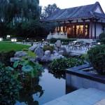 Shangri La Hotel Beijing: Hotel e Spa