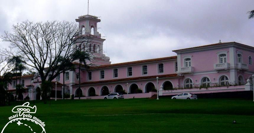 Hotel das Cataratas - Fachada