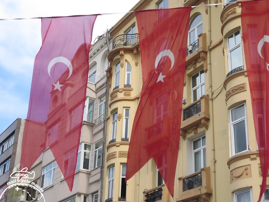 Istambul Foto: Mari