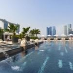 Cingapura: Mandarim Oriental Hotel e Spa