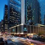 Hotel de Luxo em Nova York: Hilton Hotel