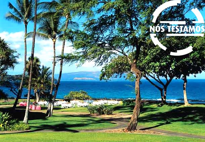 Wailea Beach Marriott Resort Hotel de Luxo e Spa