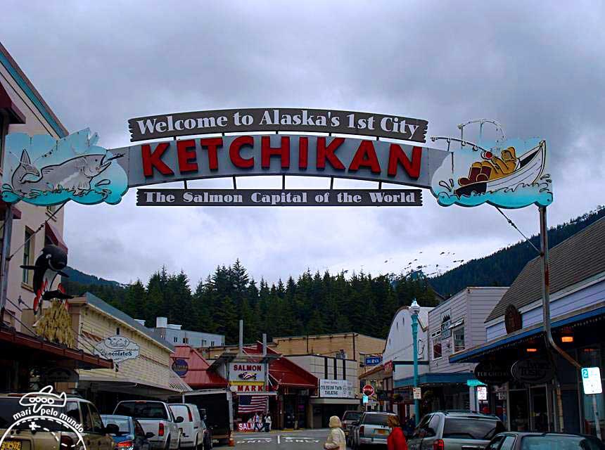 Ketchikan (Alasca)
