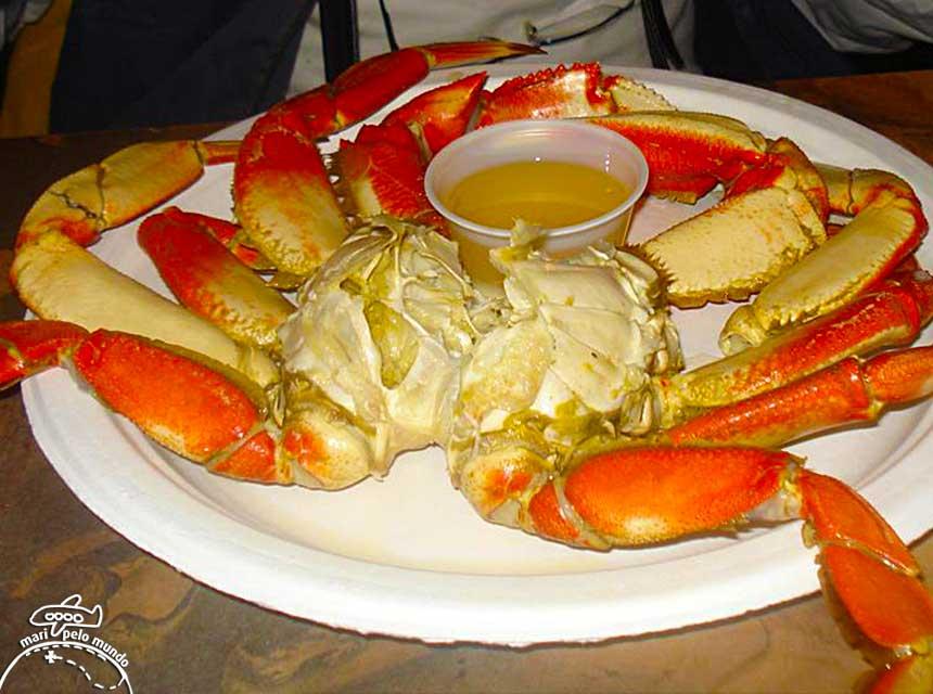 Big Crabs: Quem se habilita?