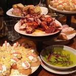 O que comer em Bilbao