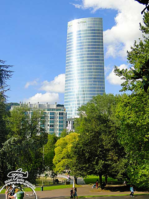Contrastes de Bilbao