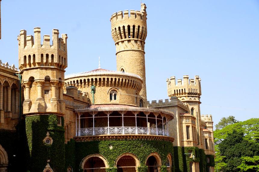 Castelo de Bangalore
