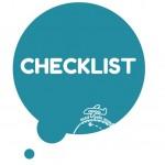 Checklist para Imprimir
