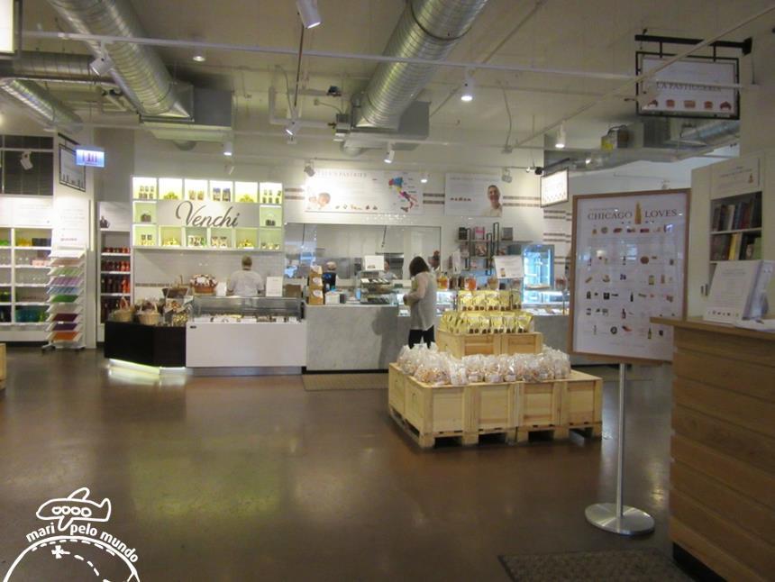 Eately - Sorveteria e Chocolates