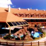 Blue Mountain Hotel e Spa
