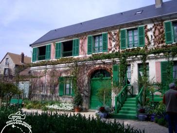 Foundation Claude Monet Giverny