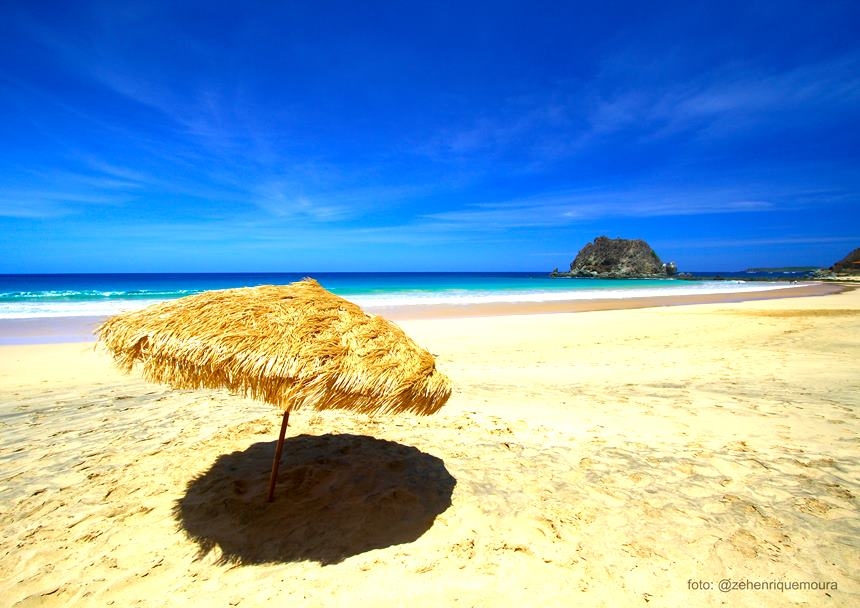 Praia Fernando de Noronha