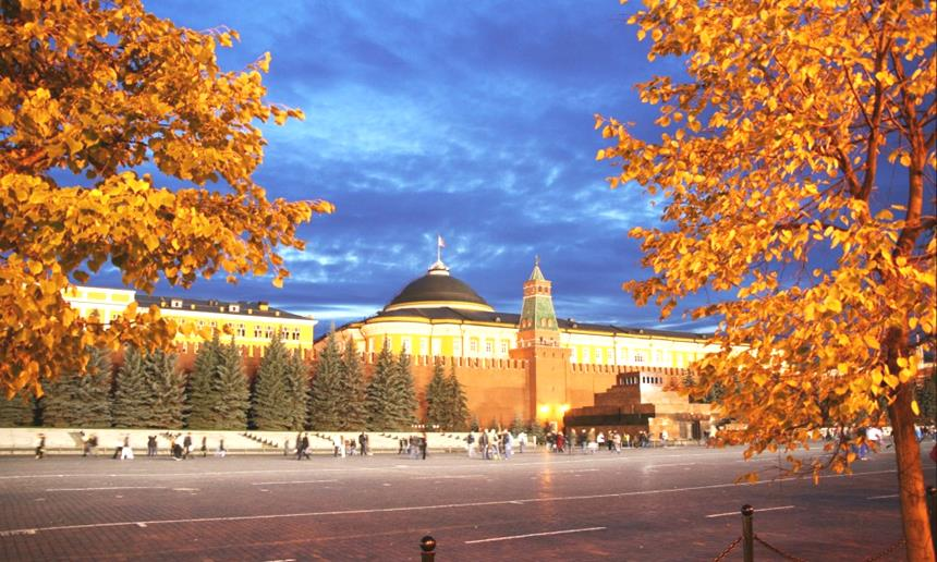 Mausoléu de Lenin