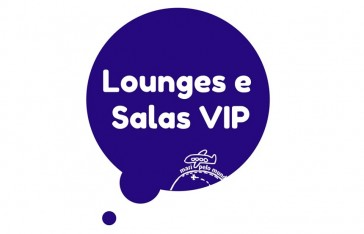 Lounges e Salas Vip