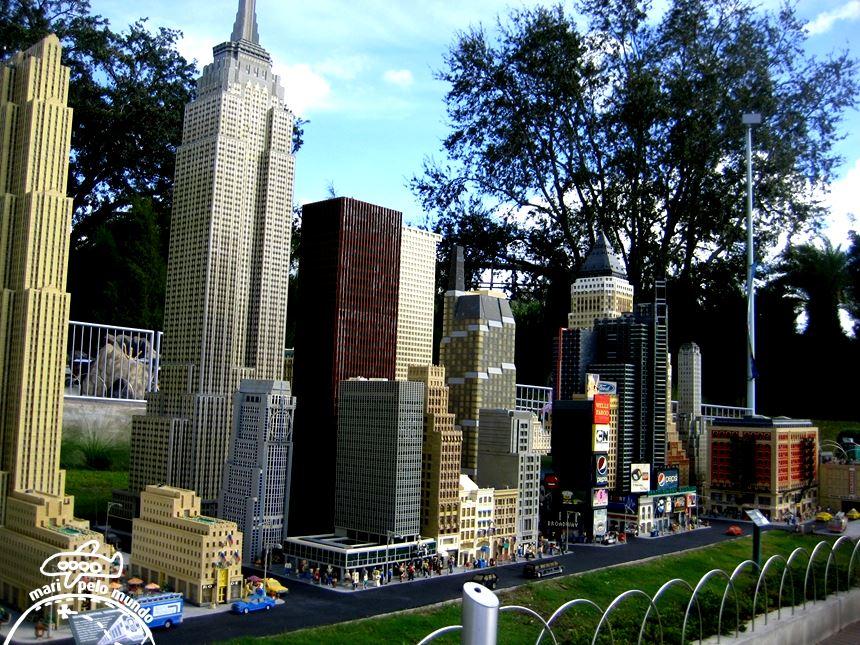Miniland Nova York