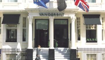 Radisson Blu Edwardian Vanderbilt