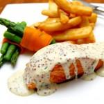 Restaurantes e Chefs emLondres: Você viu na TV