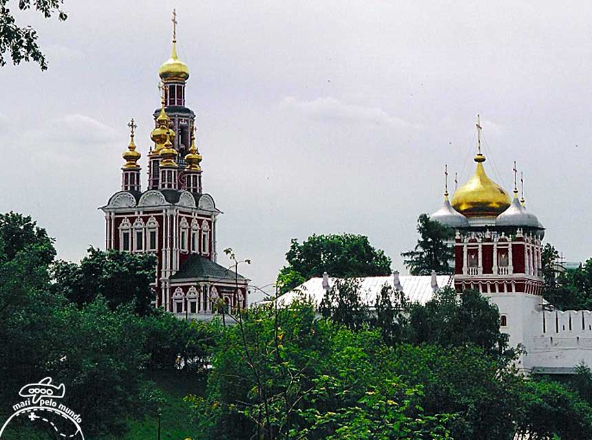 Convento Novodévitchi