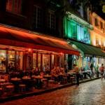 Onde comer em Paris: Comidinhas