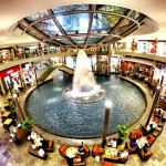 Hotel: Marina Bay Sands Cingapura