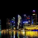 Onde ficar em Cingapura: Hotel de luxo