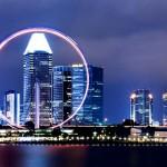 Cingapura: uma cidade para toda a família