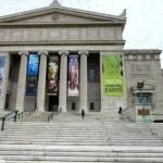 Planeje-se: Visitando Museus com crianças