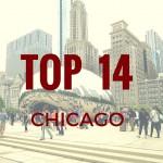 Chicago: 14 atrações para você aproveitar a cidade