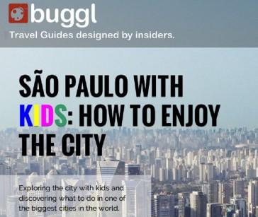 Mini-Guide: São Paulo with kids