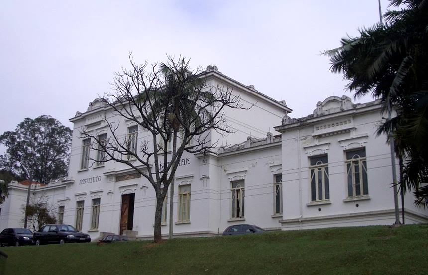 Instituto Butantã