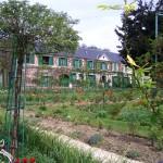 Giverny de Claude Monet: Além da pintura e da jardinagem, eu não sou bom em nada!