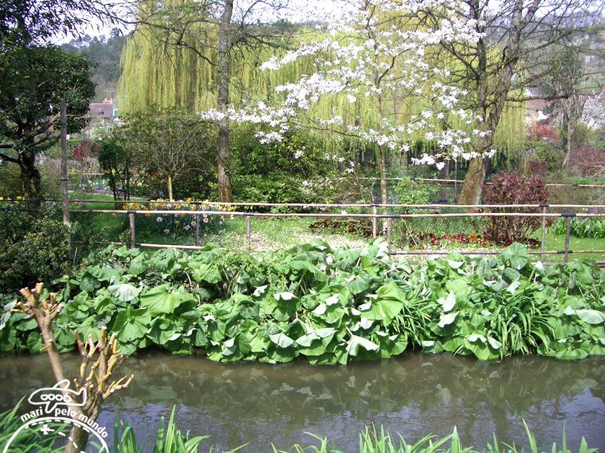 Jardim de Claude Monet