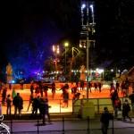 Você sabe o que é o Ice World Viena (Wiener Eistraum) ?