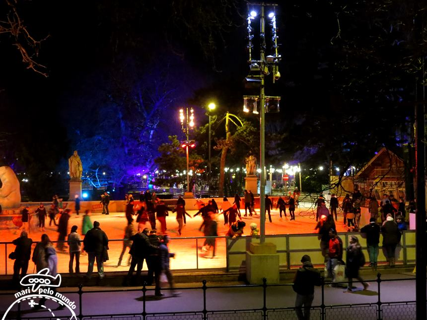 Ice World Viena