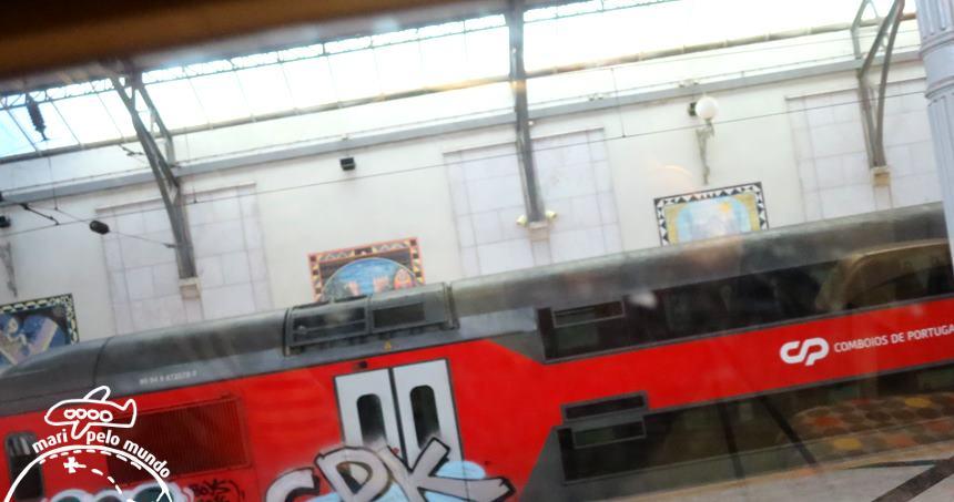 Estação do Rossio