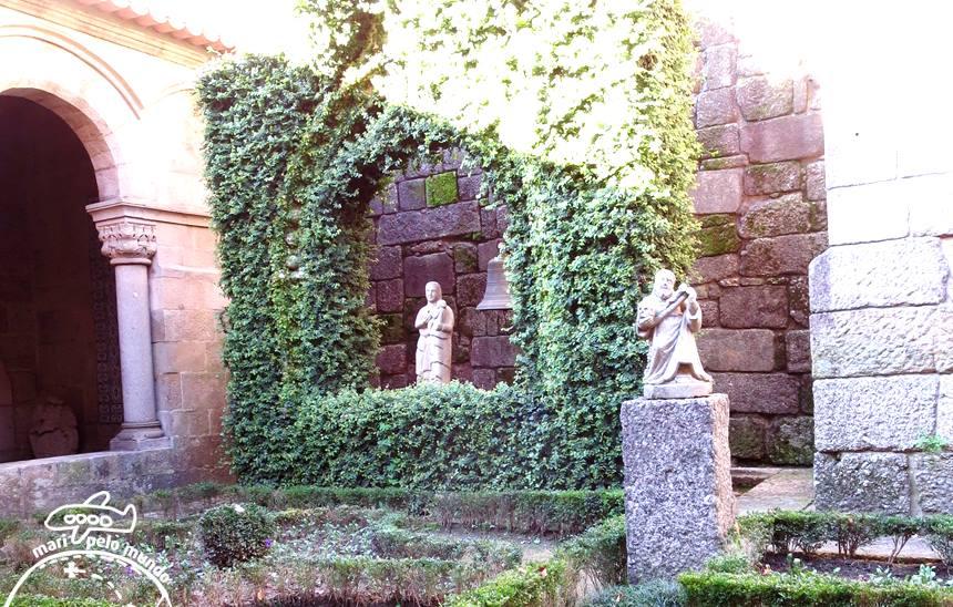 Museu de Alberto Sampaio
