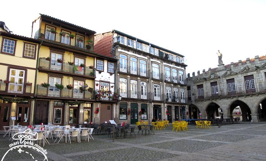 Praça Santiago