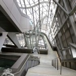 Lyon Confluence: boulevard urbano e sustentável