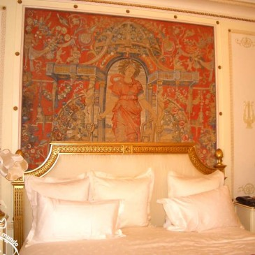 Hotel Ritz Paris - Quarto