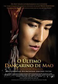 O ultimo dançarino de Mao