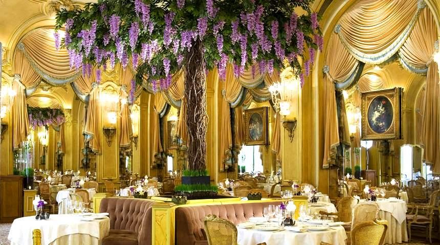 Hotel Ritz Paris - Espadon