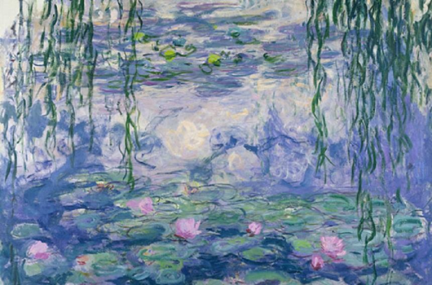 Obra de Monet