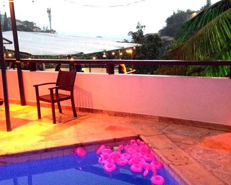 Hotel Joatinga