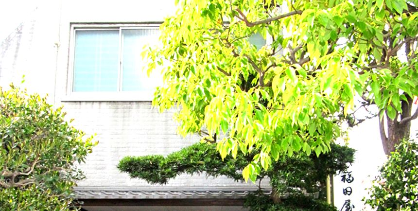 Fukudaya Hotel