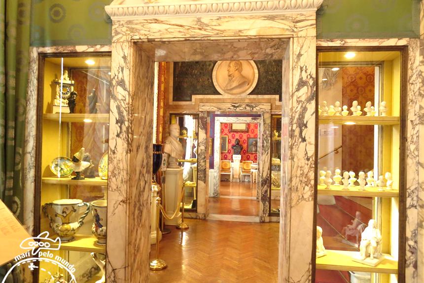 Museu e Teatro Alla Scala