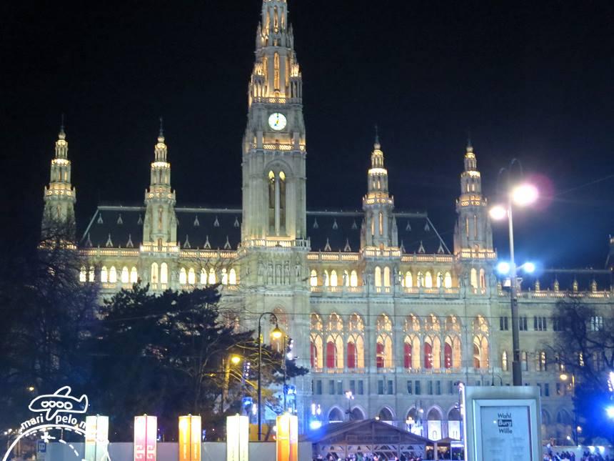 Rathaus (Nova Sede da Prefeitura)