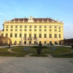 Conhecendo Viena com crianças