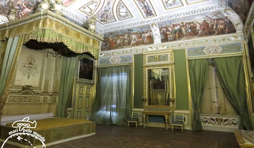 Palazzo Stanga